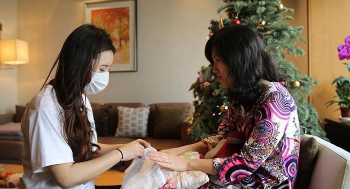 小县城的暴力项目:美甲美睫师美业人的低成本的创业模式
